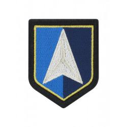 Ecu brodé gendarmerie de l'armement