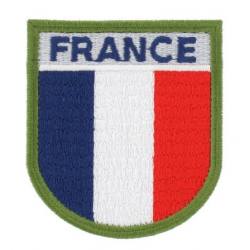ECUSSON SOIE FRANCE