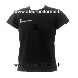 TEE SHIRT TECHNIQUE GENDARMERIE