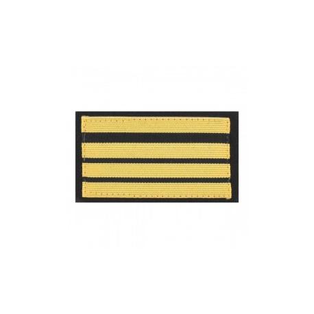 BAS DE MANCHE VAREUSE COMMANDANT