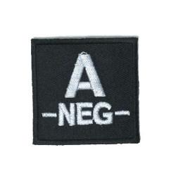INSIGNE GROUPE SANGUIN A-