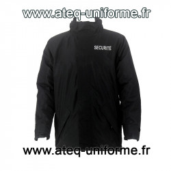 PARKA SECURITE OPTIMAL