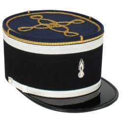 KEPI ADJUDANT DEPARTEMENTAL