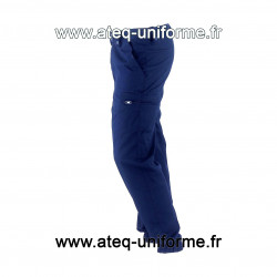 PANTALON INTERVENTION MAT UNI ultrawash