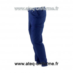 PANTALON D INTERVENTION GENDARME CONFORT