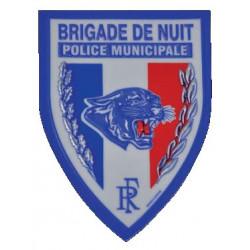 ECUSSON BRIGADE DE NUIT