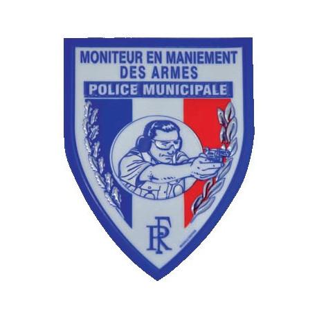 MONITEUR ARMES