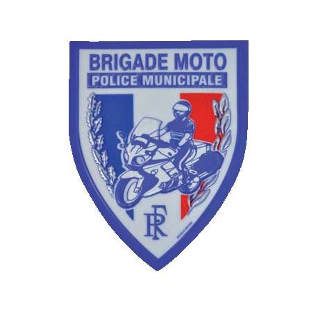 BRIGADE MOTO