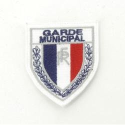 ECUSSON GARDE MUNICIPAL