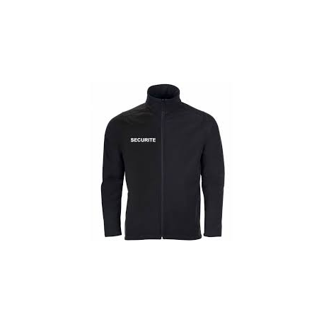 BLOUSON SOFTSHELL 2 COUCHES UC612
