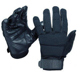 Gants d'Intervention Doublé Kevlar 3en 1