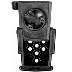 Système de connexion rapide et rotatif 8K31 VEGA HOLSTER Noir