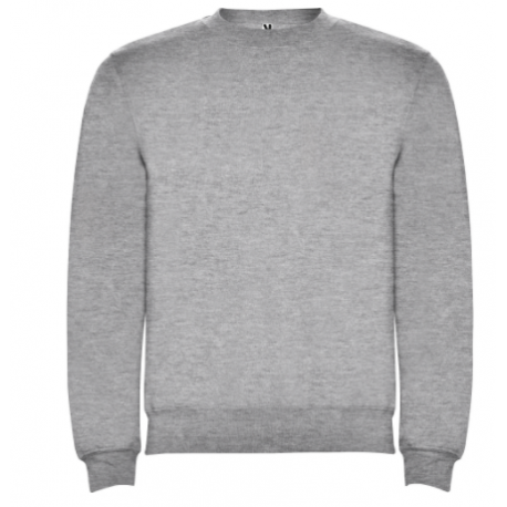 SWEAT COL ROND