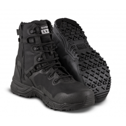 Chaussure ALPHA FURY ZIP 8'' ORIGINAL SWAT