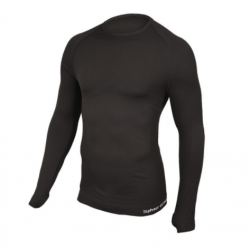 Tee-shirt EXTREME LINE noir-SUMMIT OUTDOOR