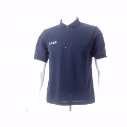 POLO COOLMAX MARINE UNI MARQUAGE: