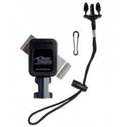 """Dérouleur automatique rotatif """"Low Force"""" RT2-5550-E fixation par clip ceinture"""