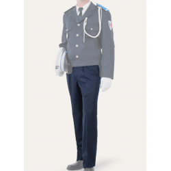 Pantalon de cérémonie été POLICE MUNICIPALE