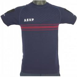 Tee-shirt sans coutures ASVP