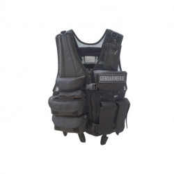 GILET FORCE INTERVENTION GITAC