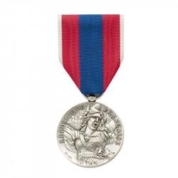 Médaille Ordonnance Defense Nationale Argent