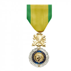 medaille Militaire Bronze