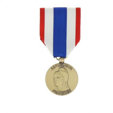 Médaille ProtectionMilitaire du Territoire