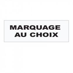 BANDEAU BASSE VISIBILITE MARQUAGE AUCHOIX