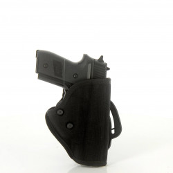 HOLSTER SIG PRO 2022 DOUBLE RETENTION CORDURA ST 207