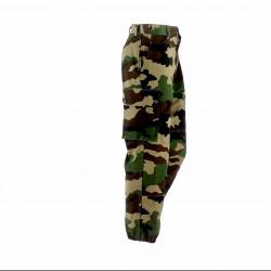 Pantalon F2 CAM