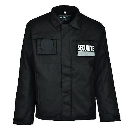 BLOUSON SECURITE CITYGUARD