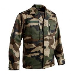 Veste modèle F2 camouflage CE
