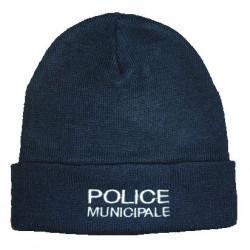 Bonnet Police Municipale