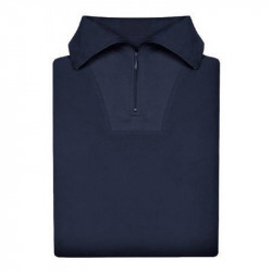 chemise f1 polaire brodée ASVP