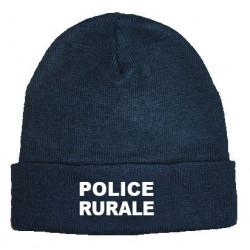 BONNET POLICE RURALE OU GC BRODER