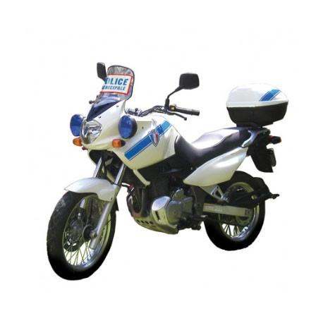 Kit complet MOTO (6 éléments)