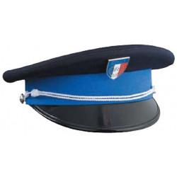 CASQUETTE CEREMONIE POLICE MUNICIPALE