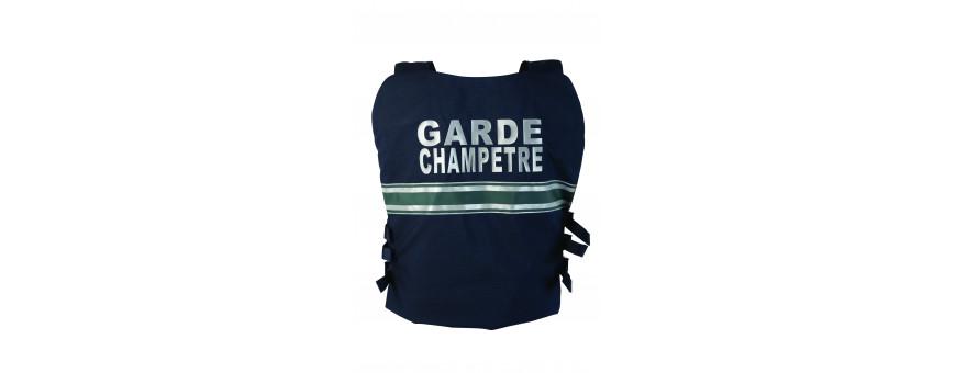GARDE CHAMPETRE