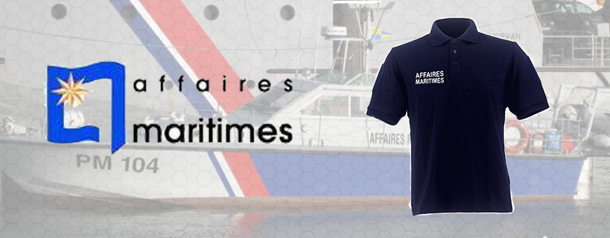 Affaires Maritimes / Capitainerie