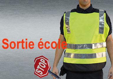 SECURITE ECOLE