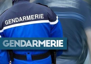 Tenue et équipement gendarmerie